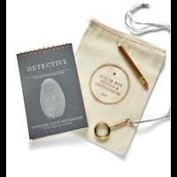 Detective Creative Kit