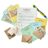 color box design Tooth Fairy Kit