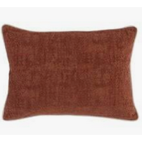 Rami Antique Copper Pillow 14x20