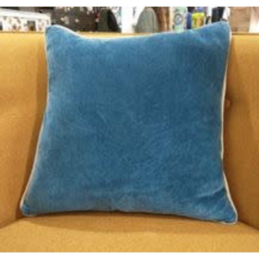 """Heirloom Velvet Pillow 18x18"""""""