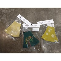 Lamzy Divey Holiday Masks Assorted