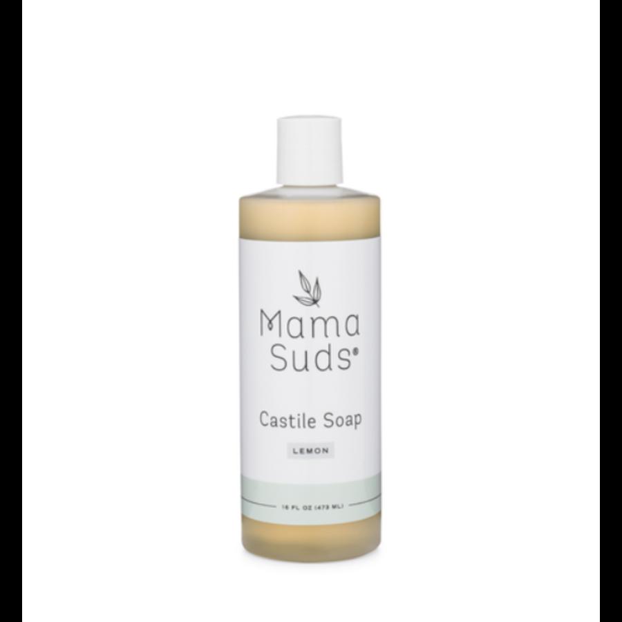 MamaSuds Castille Soap