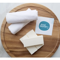 Kind Laundry Vegan Stain Remover Bar