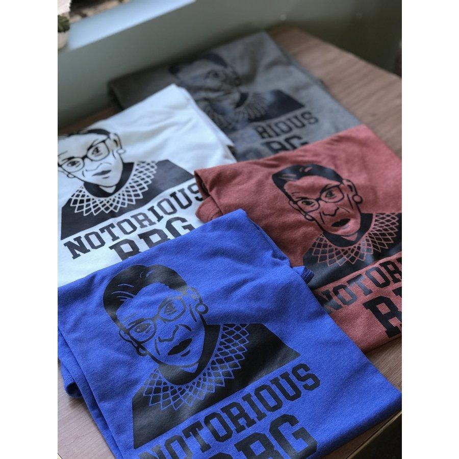 RBG Shirts