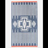 Oversized Spa Towel Harding Slate