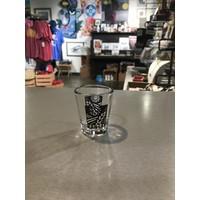 Assorted Wichita Kansas Shot Glasses