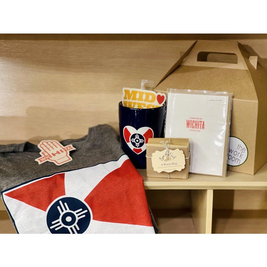 Gift Bundle With Love, Wichita