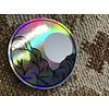 made by nat Made by Nat Holo Mountain Waves Decal