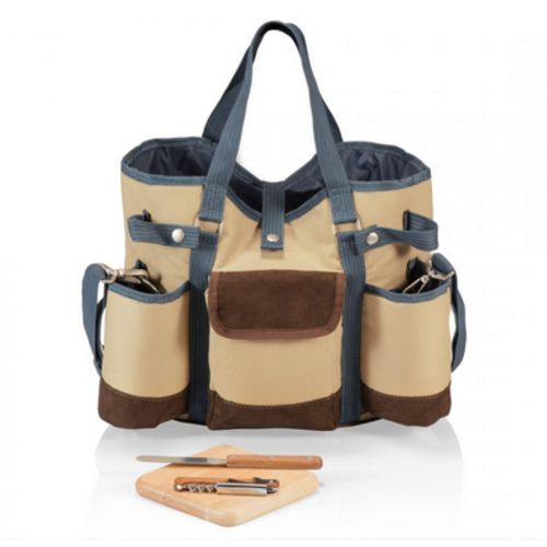 picnic time Wine Country Tote Wine and Cheese