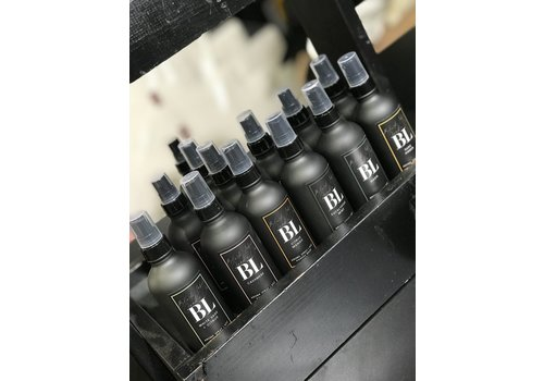 Black Label Candle Company Aroma Spray