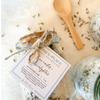 Space in Place Bath Soak with Spoon