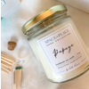 Space in Place Candle