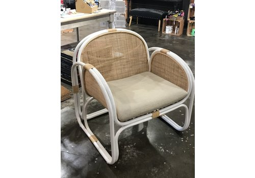 The Workroom Latitude Chair