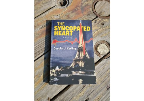 Doug Keeling The Syncopated Heart by Douglass J Keeling