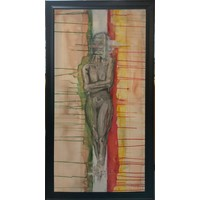 Figure in Transition by Doug Keeling