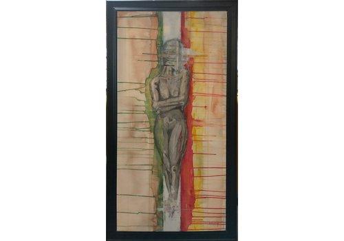 Doug Keeling Figure in Transition by Doug Keeling