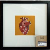 Geli Chavez Framed Prints