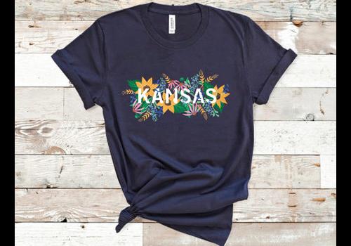 Elisabeth Owens Elisabeth Owen's Kansas T-Shirt
