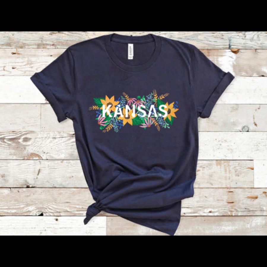 Elisabeth Owen's Kansas T-Shirt