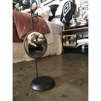 Tabletop Hanging Mirror