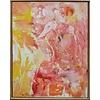 """Barbara Neiwald """"Celebrate"""" Painting"""