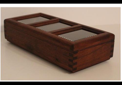 George Hanson Custom Wood Hanson Custom Wood