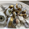 Jess Vintage Medium Eyeball Ring