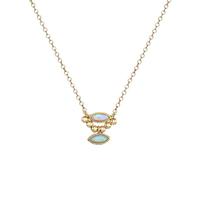 Kozakh Alastar Necklace