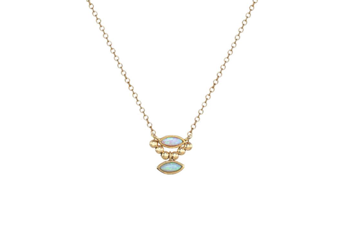 kozakh Kozakh Alastar Necklace