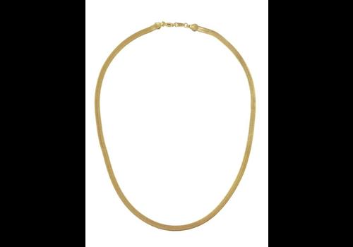 kozakh Kozakh Fanez Necklace