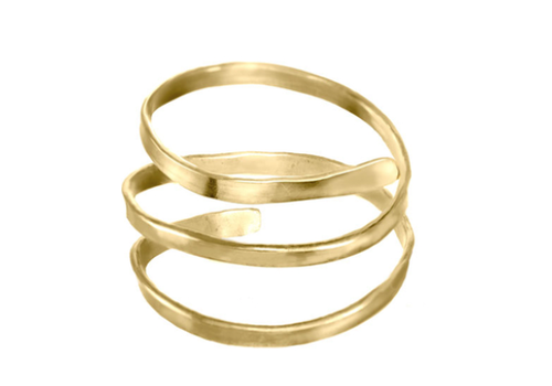 kozakh Abby Ring