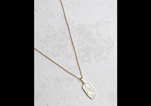 kozakh Kozakh All the Luck Necklace