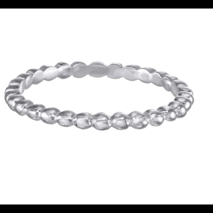 Kozakh Dotted Ring