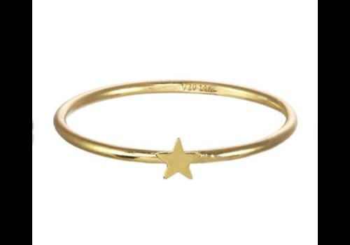 kozakh Kozakh Star Ring