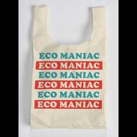 Eco Maniac Reusable Tote Bag