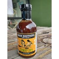 Bash Brothers BBQ Sauce