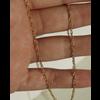 Kali Necklace Kozakh- Sterling Silver