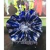 Cindy Raux Blue Petal Bowl