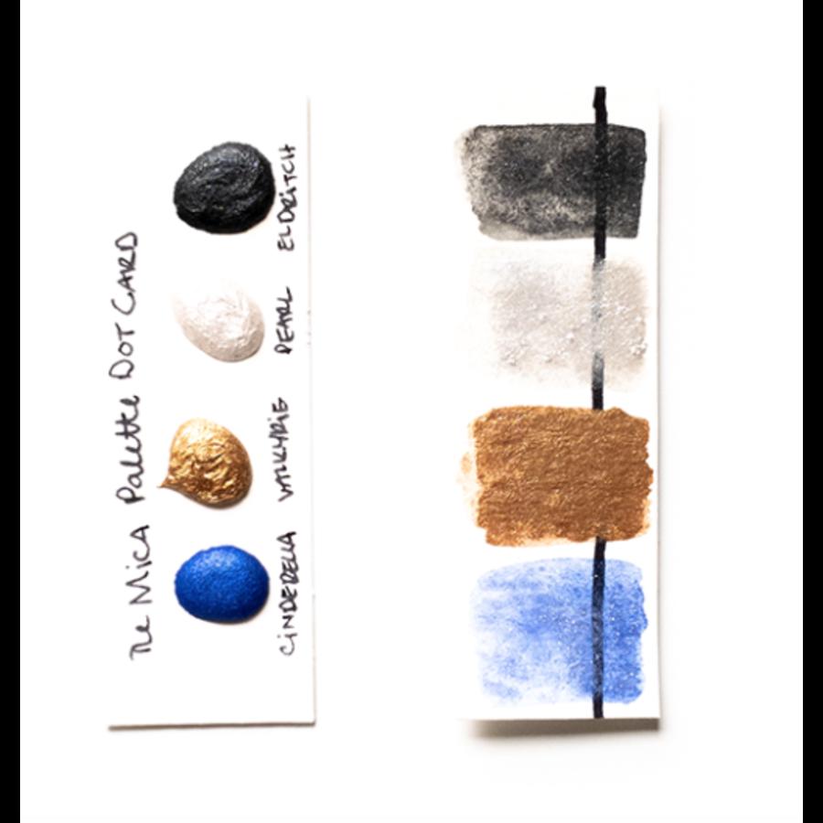 Micca Dot Card Palette