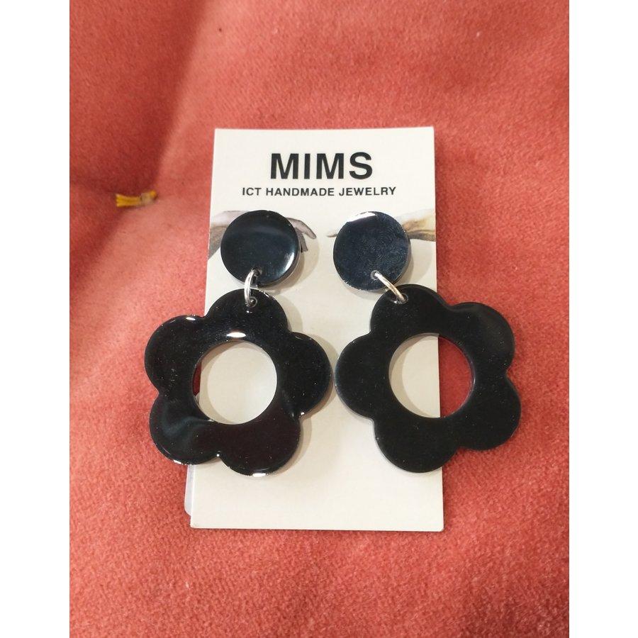 Mims Resin Earrings