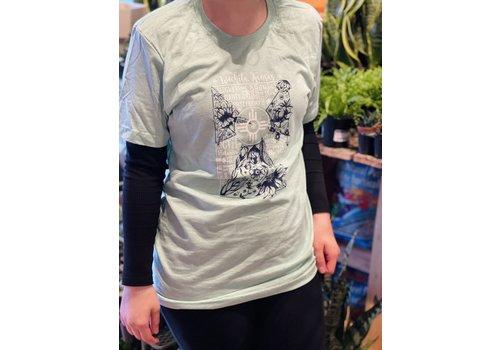 ME Design Bloomin' ICT T-Shirt