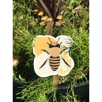 Geli Bee Decal