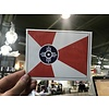 ICTMakers Individual ICT Flag Card with Envelope