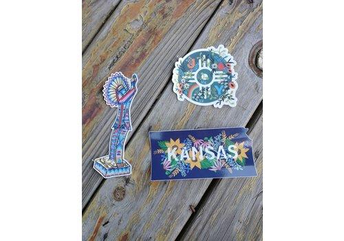 Elisabeth Owens Elisabeth Owens Stickers