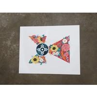 """Elisabeth Owens 16""""x20"""" Print"""