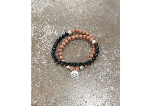 Optimistic Elephant LLC Optimistic Elephant Wrap Bracelets