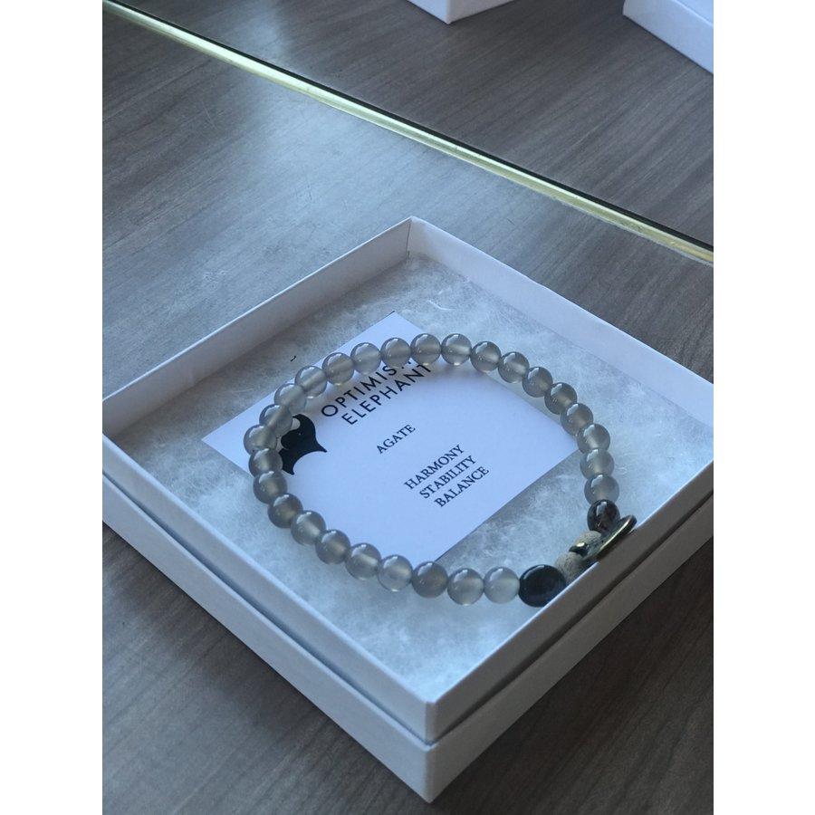 Optimistic Elephant Bracelets