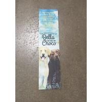 Bella and Choco Book Marks