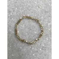 Kozakh Denver Bracelet