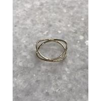 Kozakh Renee Ring